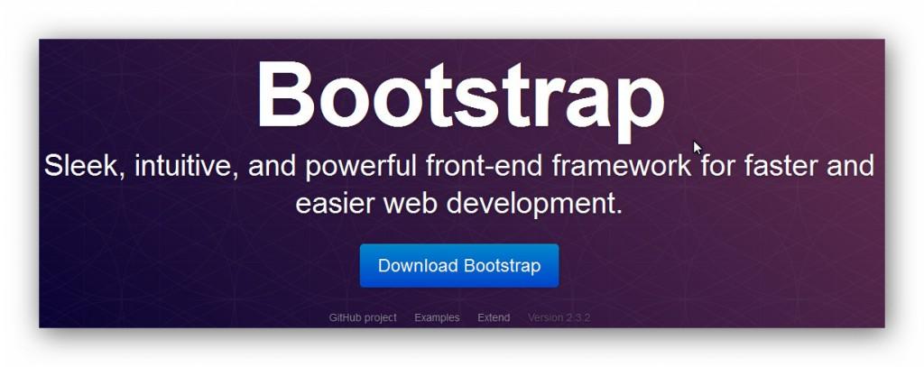 Bootstrap twitter css