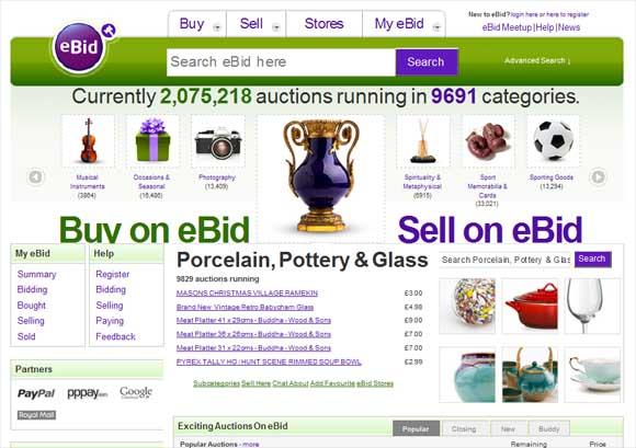 eBid-screenshot